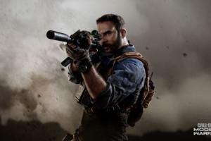 بازگشت Call Of Duty Modern Warfare پس از ۸ سال