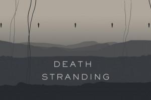 رونمایی از باکس آرت بازیDeath Stranding