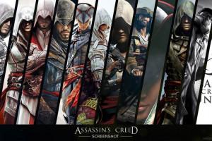۵ ماموریت قتل در asssassin's creed که بهترین نام گرفتند