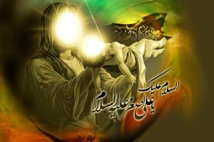اعمال روز هفتم محرم و تلخ ترین وقایع تاریخ در این روز !