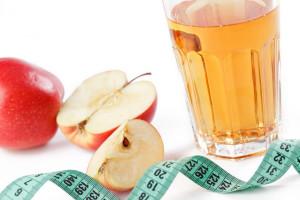 تأثیر باور نکردنی سرکه سیب در لاغری و کاهش وزن + نحوه مصرف آن