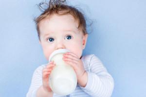 آشنایی با شیر خشک ضد حساسیت برای نوزادان