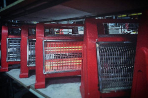 معرفی ۱۵ مدل هیتر برقی کم مصرف با گرمای بالا