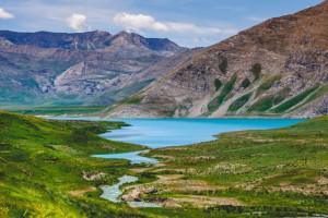زیباترین مناطق طبیعی ایران کجاست ؟
