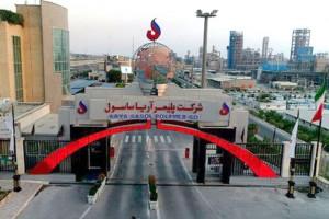 در سال جهش تولید؛ تولید در غول پلیمر ایران شکسته شد