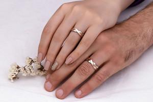 نکاتی برای خرید حلقه ازدواج