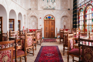 چند پیشنهاد برای اقامت متفاوت در اصفهان
