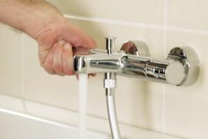 نکات مهم در خرید و نصب شیرآلات حمام