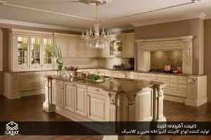 اینجا کابینت آشپزخانه مورد علاقه تان را پیدا کنید !