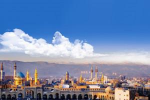رزرو هتل در مشهد با بهترین قیمت