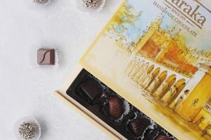 شکلات، بهترین هدیه برای ابراز عشق
