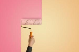 اشتباهات رایج در هنگام انتخاب رنگ مناسب نقاشی ساختمان