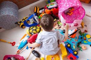 بهترین اسباب بازی برای کودکان و نوزادان