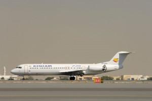 سفر هوایی از اصفهان به کیش چقدر طول میکشد؟