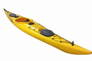 قایق کایاک چیست و چگونه کایاک سواری کنیم؟