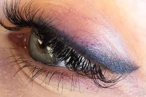درمان سریع التهاب چشم بعد از تاتو خط چشم