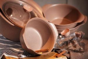 فواید استفاده از ظروف نچسب فورج چیست؟