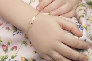 فایده خرید طلا برای کودکان چیست؟