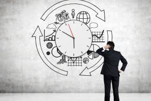 10 تکنیک برای کنترل مدیریت زمان و پیشگیری از اتلاف وقت برای افراد پر مشغله