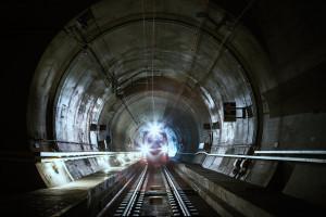 10 تونل شگفت انگیز جهان در کجا قرار دارد؟