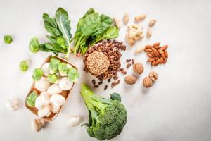 15 منبع گیاهی سرشار از پروتئین