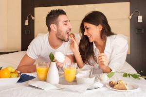 16 ماده غذایی مقوی و مفید که باید بعد از رابطه جنسی بخورید