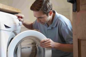 علت بسته و قفل نشدن درب ماشین لباسشویی چیست؟