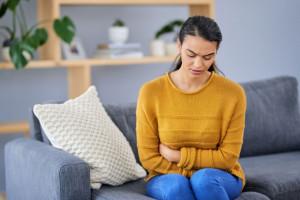 سوزش معده ناشی از استرس را چگونه درمان کنیم ؟