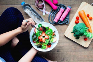 رژیم لاغری وی بی ۶ چگونه به کاهش وزن کمک می کند ؟