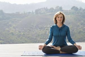 یوگا تنفسی یا پرانایاما چیست ؟