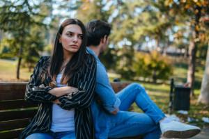 سندرم ربکا | علت حسادت به پارتنر قبلی عشقتان چیست ؟