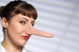 دروغگویی پاتولوژیک چه علت و نشانه ای دارد ؟