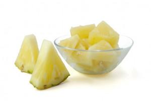 سادهترین روش تهیه ترشی آناناس ترد و خوشمزه