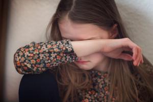 علائم هشدار دهنده اضطراب اجتماعی در کودکان
