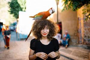 با 10 پرنده زیبا و سخنگو دنیا آشنا شوید