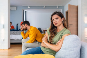 چگونه با همسر بی ادب رفتار کنیم ؟ + 6 راهکار