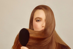 9 مزیت سرم مو مارال مدل روغن آرگان برای سلامت و شادابی مو