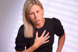 گرفتگی رگ قلب : چه کسی در خطر تصلب شرایین قرار دارد؟