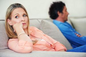 بی میلی جنسی و چند راهکار برای درمان دلزدگی زناشویی