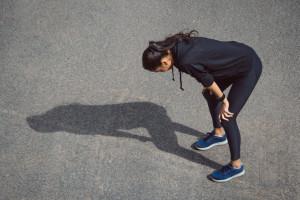 چرا هرگز نباید با شکم پر ورزش کنید؟