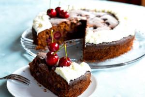 فیلینگ کیک چگونه انجام می شود؟