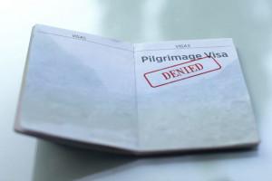 اخذ ویزای زیارتی و شرایط آن