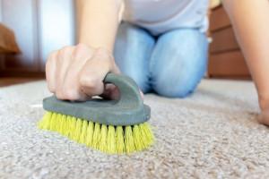دلایل زرد شدن رنگ فرش بعد از شستن چیست؟