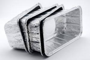 طرح توجیهی تولید ظروف یکبار مصرف آلومینیومی
