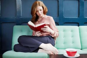 چگونه کتاب بخوانیم و به خواندن کتاب عادت کنیم؟