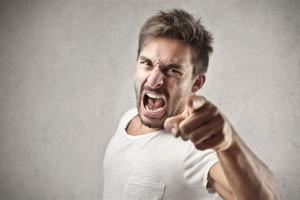 چگونه عصبانی نشویم؟