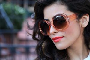 مدل عینک افتابی زنانه ۲۰۲۰ با طرح های لاکچری و خاص