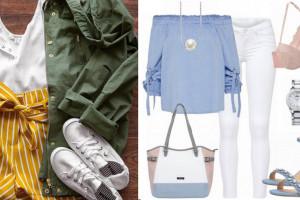 ست لباس بهاری ۹۹ با طرح های جذاب برای خوش پوش ها