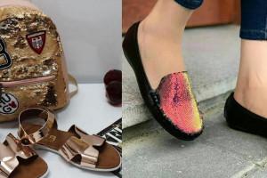 کفش بهاری ۹۹ همراه با طرح ها و رنگ های جذاب و دوست داشتنی