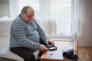 9 نشانه بارز دیابت در مردان و راهکاری برای پیشگیری از این بیماری